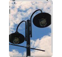 Boardwalk Lights  ^ iPad Case/Skin