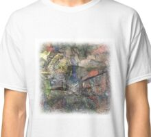 The Atlas Of Dreams - Color Plate 43 Classic T-Shirt