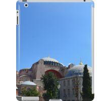 Hagia Sophia  iPad Case/Skin