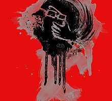 Psychological Pain by Denis Marsili - DDTK