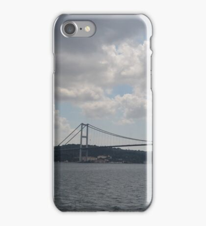 Bosphorus iPhone Case/Skin
