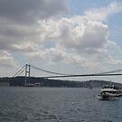Bosphorus by saifty