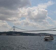 Bosphorus by saifty