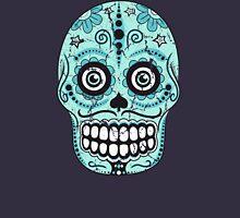 Minty Sugar Skull T-Shirt
