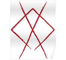 Mark of Odin Poster