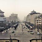 Xi'an by Ian Fraser