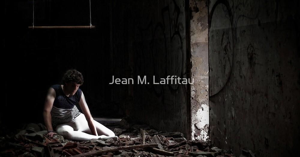 Sinnlos (Senseless) by Jean M. Laffitau