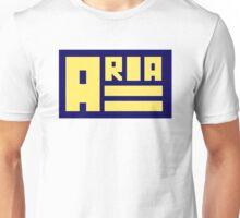 Aria Company Logo Unisex T-Shirt