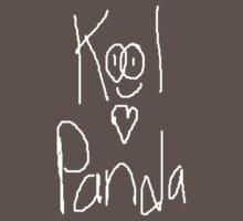 Kool ♥ Panda by koolbody