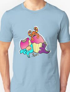 Monster cupcake overload T-Shirt
