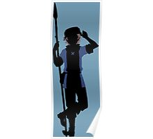 Donnel Poster