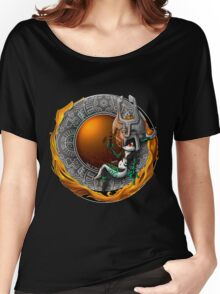 The Twilight Imp Women's Relaxed Fit T-Shirt