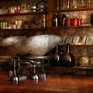 Americana - Store - A place for everything  by Mike  Savad