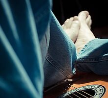 Jeans & Music by Randy Turnbow