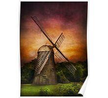 Other - Windmill Poster