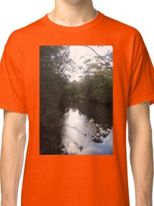 Ducks on the Water Classic T-Shirt