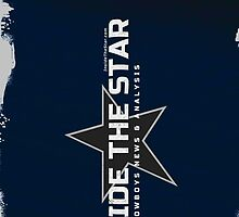"Branded ""Inside The Star"" Ripped & Torn by InsideTheStar"