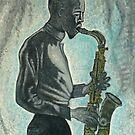 Jazz by Marinella  Owens