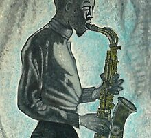 Jazz by Marinella  Owens