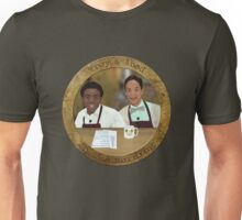 The Breakfast Show - Brass Edition Unisex T-Shirt