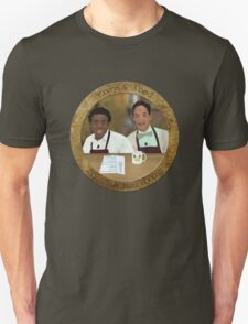 The Breakfast Show - Brass Edition T-Shirt