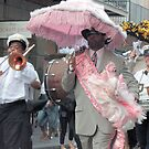New Orleans Wedding March by SuddenJim