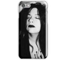It could never be... iPhone Case/Skin