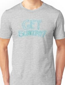 Rick & Morty-Get Schwifty Unisex T-Shirt