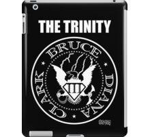 The Trinity iPad Case/Skin