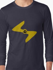 Lightning Clan Long Sleeve T-Shirt