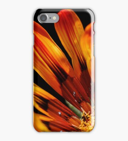Fire and Light iPhone Case/Skin