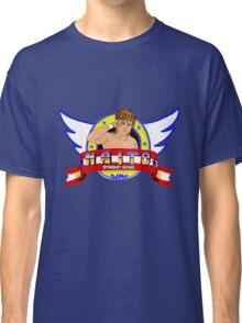 Naito the Hedgehog Classic T-Shirt