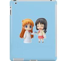 Nendoroid Hakase & Nano Shinonome iPad Case/Skin