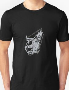 Final Fantasy XIV - Tribal Primal Bismarck T-Shirt