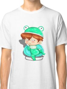baby frog Classic T-Shirt