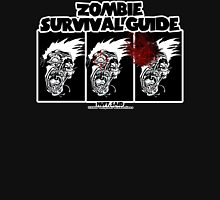 Zombie Survival Guide Unisex T-Shirt