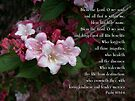 Bless the Lord O my soul by WalnutHill