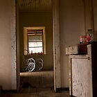 Shadows of Yesteryear by Sue  Cullumber