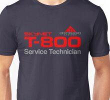 T-800 Technician Unisex T-Shirt