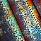 iron curtain by Lynne Prestebak