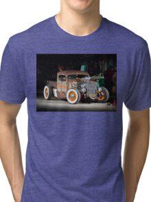 Jason Davidson's 1935 Ford Pickup Tri-blend T-Shirt