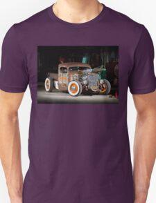 Jason Davidson's 1935 Ford Pickup T-Shirt