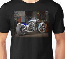Custom Von Dutch Chopper Unisex T-Shirt
