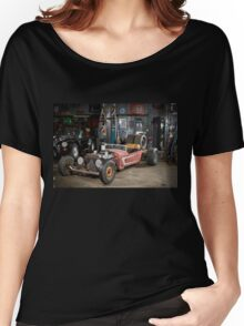 Paul's Rat Rod Women's Relaxed Fit T-Shirt