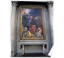 Inside Santa Croce 2 Poster
