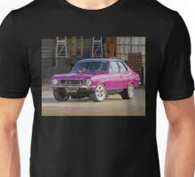 Willem Fercher's LJ Holden Torana Unisex T-Shirt