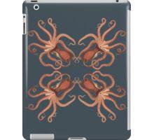 Octopus iPad Case/Skin