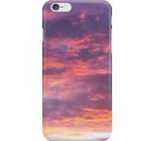 Country Sunset 1 iPhone Case/Skin