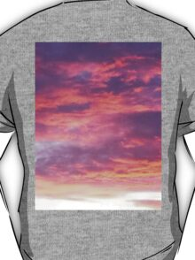 Country Sunset 1 T-Shirt
