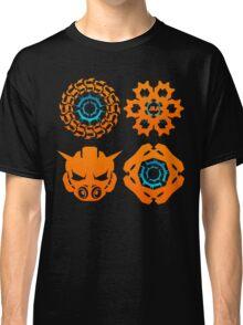 Iamaccelerator Symbols Classic T-Shirt